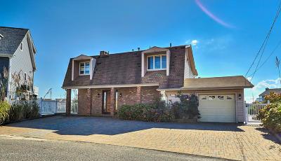 Lavallette Single Family Home For Sale: 330 Venice Drive