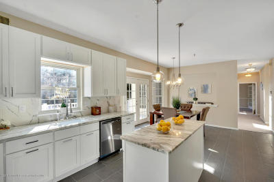 Jackson Single Family Home For Sale: 32 Mill Pond Road