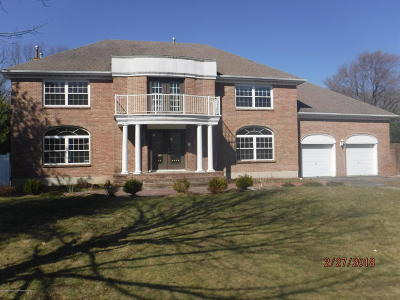 Toms River Single Family Home For Sale: 1290 W Todd Road