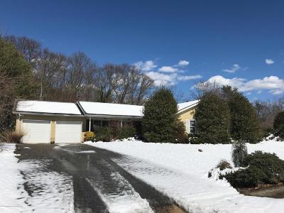 Brick Single Family Home For Sale: 756 Lexington Drive