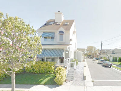 Monmouth County Single Family Home For Sale: 120 4th Avenue