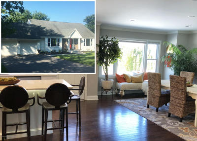 Monmouth County Single Family Home For Sale: 641 Holly Hill Drive