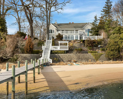 Monmouth County Single Family Home For Sale: 415 Osprey Lane