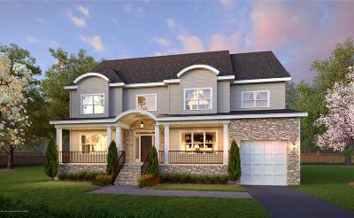 Jackson Single Family Home For Sale: 14 Royal Grove Drive
