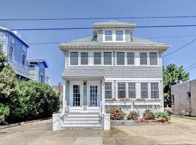 Beach Haven Single Family Home For Sale: 119 Norwood Avenue