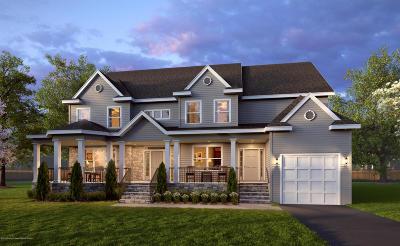 Jackson Single Family Home For Sale: 10 Royal Grove Drive