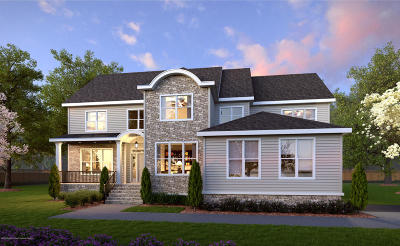 Ocean County Single Family Home Under Contract: 11 Knight Drive