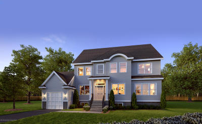 Ocean County Single Family Home Under Contract: 20 Imperial Place