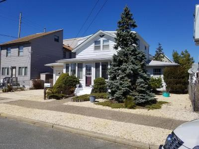Lavallette Single Family Home Under Contract: 109 White Avenue