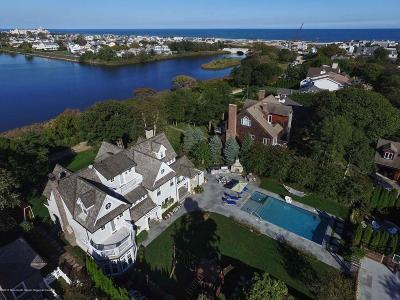 Monmouth County Single Family Home Under Contract: 216 The Terrace Terrace