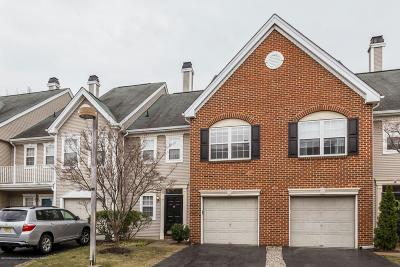 Holmdel Condo/Townhouse For Sale: 4 Beacon Court
