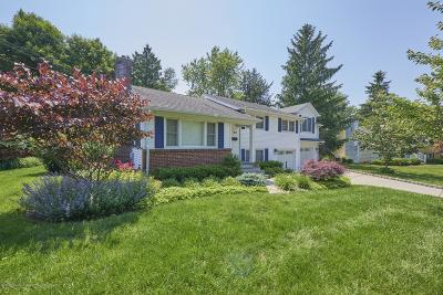 Fair Haven Single Family Home For Sale: 93 Spruce Drive