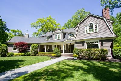Fair Haven Single Family Home For Sale: 1 S Woodland Drive