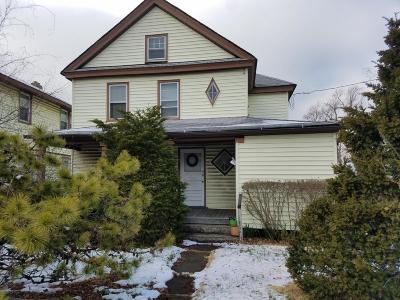 Red Bank Multi Family Home For Sale: 106 Newman Springs Road
