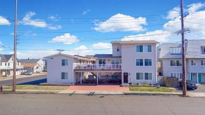 Seaside Heights Condo/Townhouse For Sale: 14 Bay Boulevard #A1
