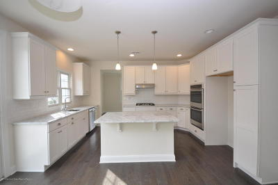 Little Silver Condo/Townhouse For Sale: 7 Carriage Gate Drive