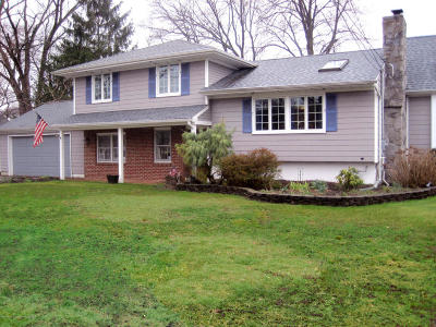 Wall Single Family Home For Sale: 1519 Bay Plz