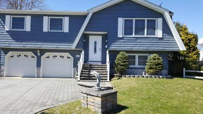 Point Pleasant Single Family Home For Sale: 805 Hastings Lane