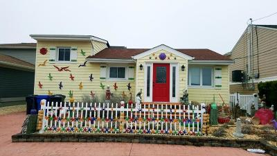 Toms River Single Family Home For Sale: 559 Long Point Drive