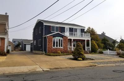 Lavallette Single Family Home Under Contract: 156 Pershing Boulevard