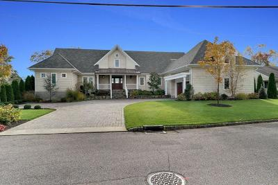 Toms River Single Family Home For Sale: 33 Haines Cove Drive