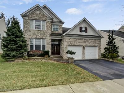 Manalapan Adult Community Under Contract: 4 Arcaro Road