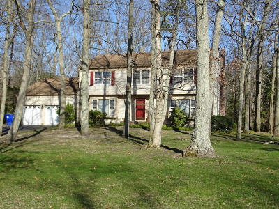 Toms River Single Family Home For Sale: 1809 Rolling Ridge Lane