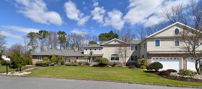 Point Pleasant Single Family Home For Sale: 207 Chatham Lane