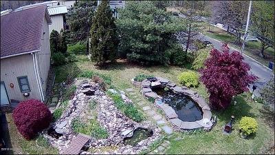 Single Family Home For Sale: 2000 Jumping Brook Road