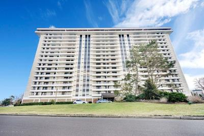 Condo/Townhouse For Sale: 1 Channel Drive #414