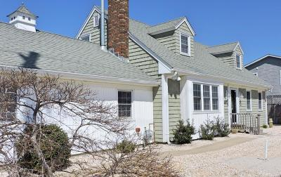 Lavallette Single Family Home For Sale: 200 Heron Road
