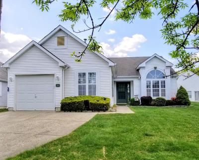 Winding Ways Adult Community Under Contract: 16 Eaton Court