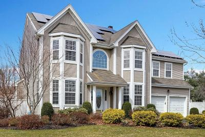 Toms River Single Family Home For Sale: 139 Nobility Court