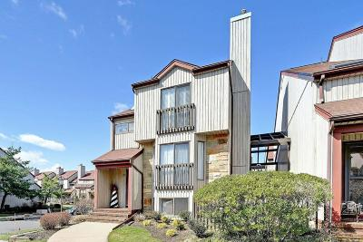 Long Branch Condo/Townhouse Under Contract: 580 Patten Avenue #23