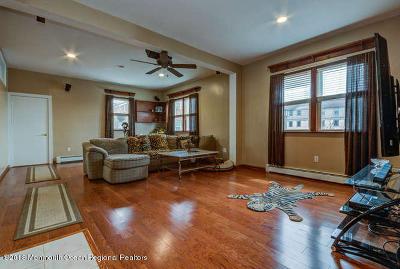Ocean Grove Single Family Home For Sale: 126 S Main Street