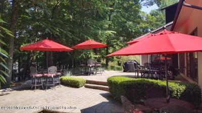 Monmouth County Single Family Home For Sale: 6 Chamonix Lane