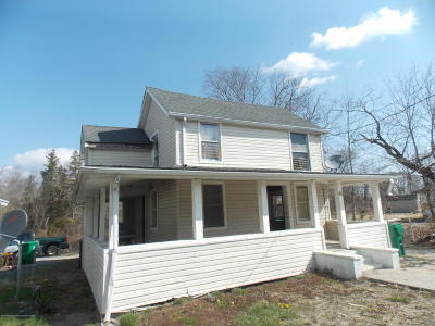 Toms River Single Family Home For Sale: 46 Center Street