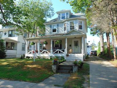Bradley Beach Multi Family Home For Sale: 413 Brinley Avenue