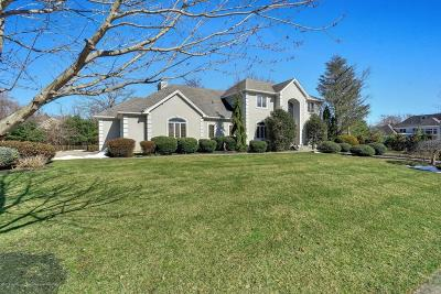 Toms River Single Family Home For Sale: 1895 Dino Boulevard