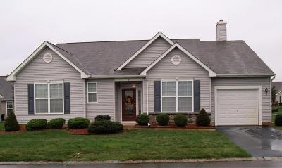 Whiting NJ Adult Community For Sale: $219,900