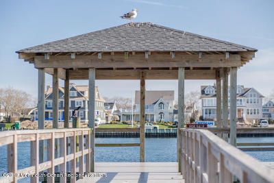 Avon-by-the-sea, Belmar Single Family Home For Sale: 101 3rd Avenue
