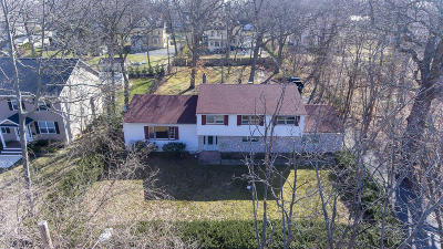 Long Branch Single Family Home For Sale: 501 Monmouth Place