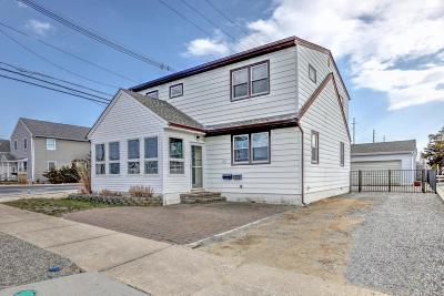 Lavallette Multi Family Home Under Contract: 112 Camden Avenue