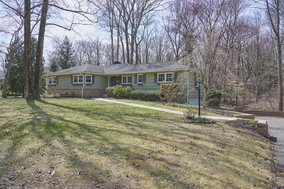 Middletown Single Family Home Under Contract: 81 Leedsville Drive