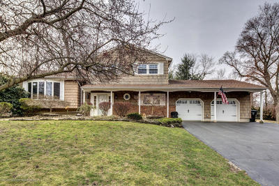 Middletown Single Family Home Under Contract: 202 Heights Terrace