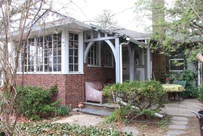 Long Branch Single Family Home Under Contract: 622 Woodgate Avenue