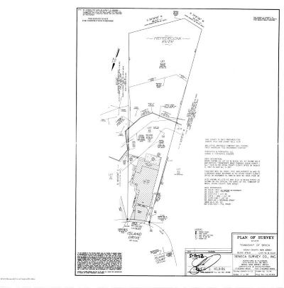 Residential Lots & Land For Sale: 42 Island Drive