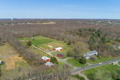 Monmouth County Farm Continue To Show: 200 Casino Drive