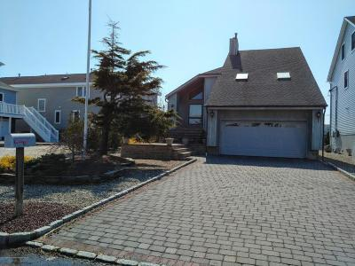 Point Pleasant Single Family Home For Sale: 1720 Perch Hole Point Place