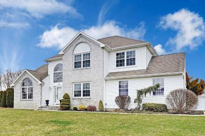 Toms River Single Family Home For Sale: 1206 Wilkinson Drive